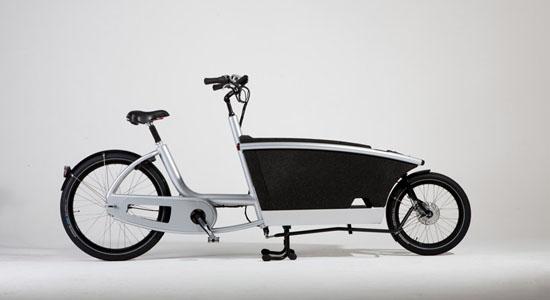 Urban Arrow Bisiklet Üstü Açık