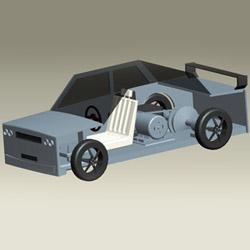 Elektrikli otomobil bitirme ödevi