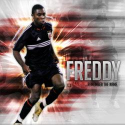 Freddy Adu