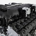 Lamborghini Aventador LP700 Motor