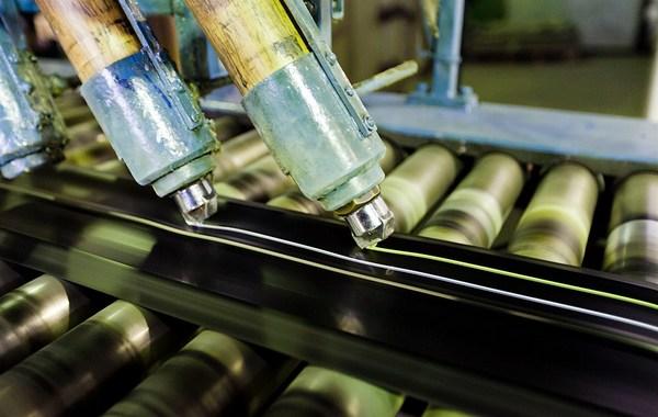 Lastik Üretimi 7. Resim