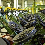Lastik Üretimi 9. Resim
