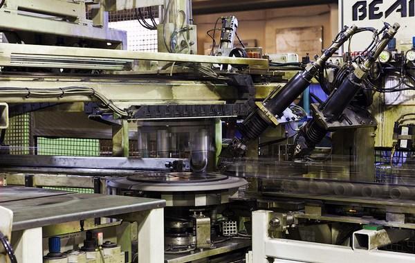 Lastik Üretimi 12. Resim
