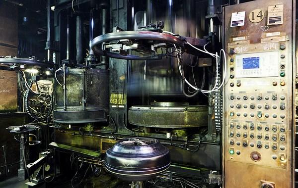 Lastik Üretimi 23. Resim