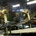 Lastik Üretimi 30. Resim