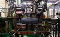 Lastik Üretimi 32. Resim