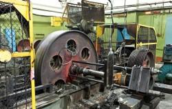Lastik Üretimi 34. Resim