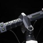 M55 Hybrid Elektrikli Bisiklet Gidon