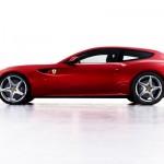 Ferrari FF Yan