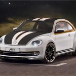 Volkswagen Beetle 2012 ABT Tuning Ön