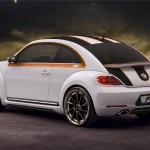 Volkswagen Beetle 2012 ABT Tuning Arka
