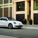 Volkswagen Beetle 2012 Ön