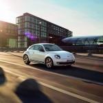 Volkswagen Beetle 2012 Yan