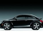 Volkswagen Beetle 2012 RS Yan