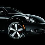 Volkswagen Beetle 2012 RS Yakın