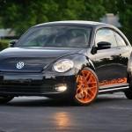 Volkswagen Beetle 2012 Ön Yan