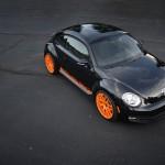 Volkswagen Beetle 2012 Üst