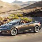 Opel Cascada 2013 Ön Yan