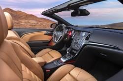 Opel Cascada 2013 Kabin İçi - Orta Konsol
