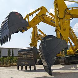 Hardox Aşınma Çelikleri