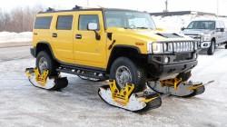Trackngo Hummer H2