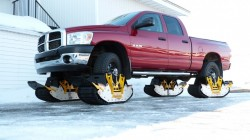 Trackngo Dodge Ram