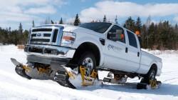 Trackngo Ford F250